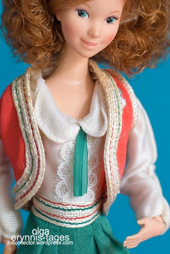 Kelley doll